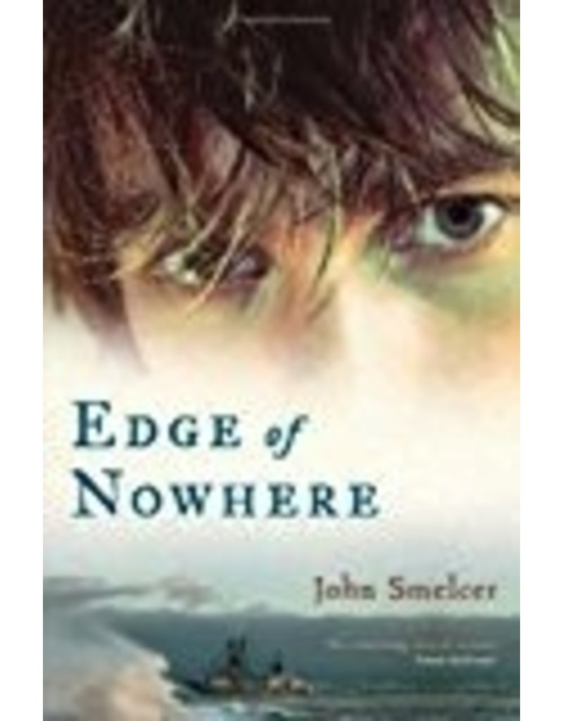 Edge of Nowhere - Smelcer, John