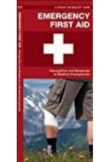Emergency First Aid;,a pocket naturalist gd. - Kavanagh/Leung