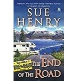 End of the Road - Sue Henry 09