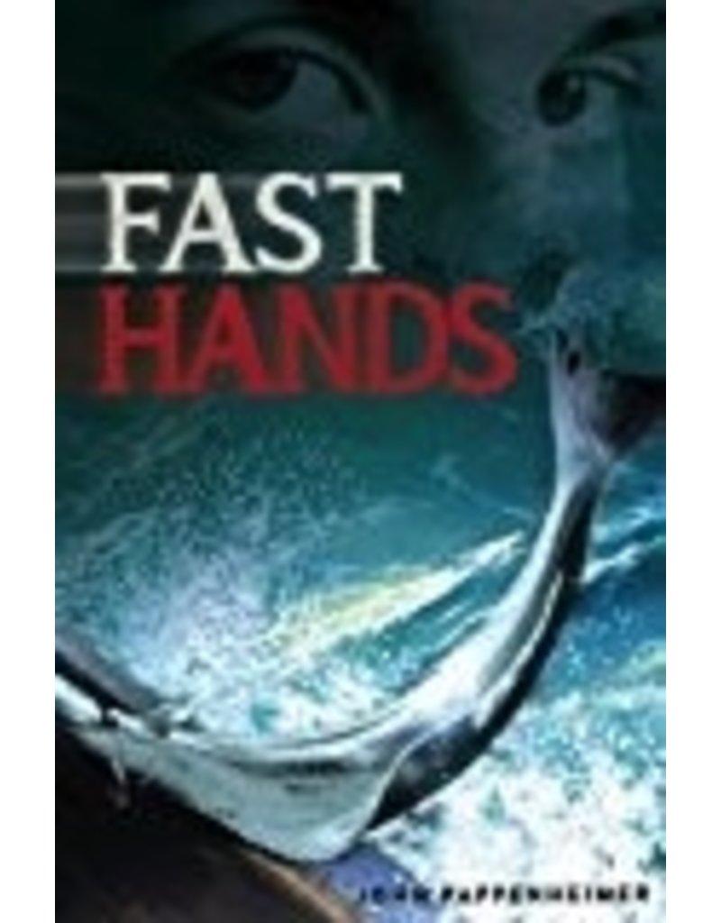 Fast Hands - Pappenheimer, John