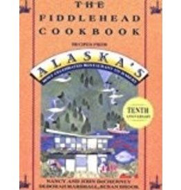 Fiddlehead Cookbook - DeCherney, Nancy & John