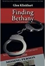 Finding Bethany; a true crime memoir(ppb) - Klinkhart, Glen