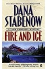 Fire & Ice - Stabenow, Dana
