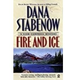 Fire & Ice - Stabenow, Dana