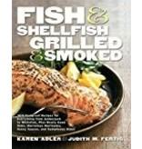 Fish & Shellfish Grilled & Smoked