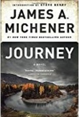 Journey - Michener, James