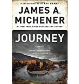Journey - Michener, James