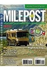Map - Milepost Plan a Trip - Milepost