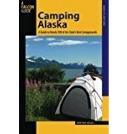 Camping AK (Campground Guide)