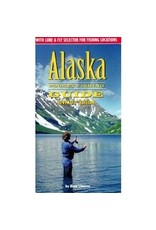 Alaska Pocket Fishing Guide