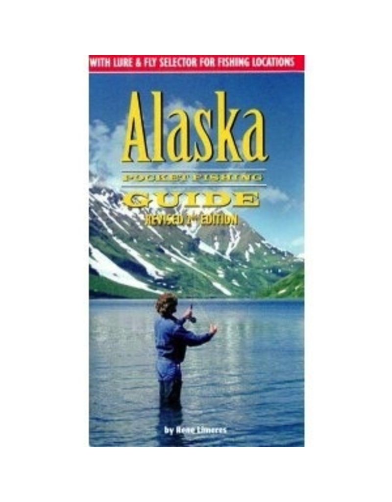 Alaska Pocket Fishing Guide