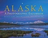 Alaska: a Photographic excursion(ppb), revised ed. - Kelley / Jans