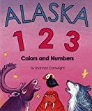 AK 123 Colors & Numbers - Shannon Cart