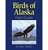 Birds of AK. field guide - Stan Tekiela