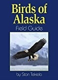 Birds of AK. field guide - Stan Tekiela