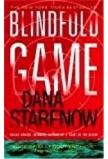 Blindfold Game - Stabenow, Dana