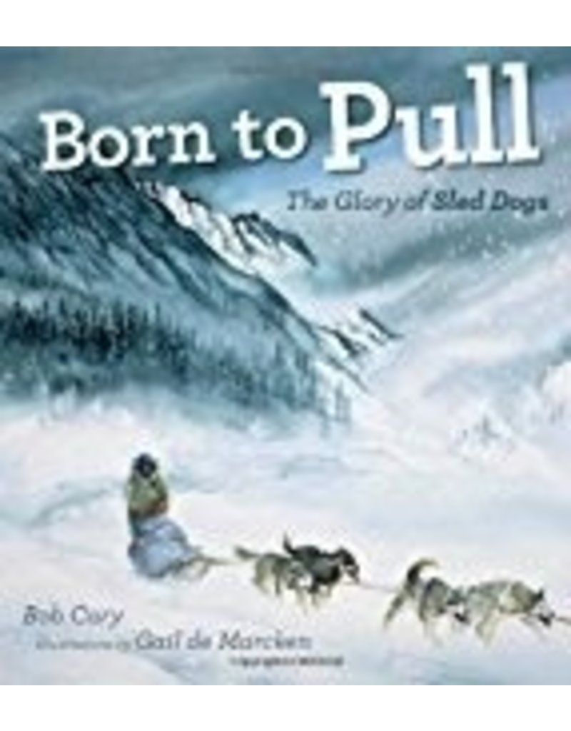 Born to Pull - Cary & De Marcken