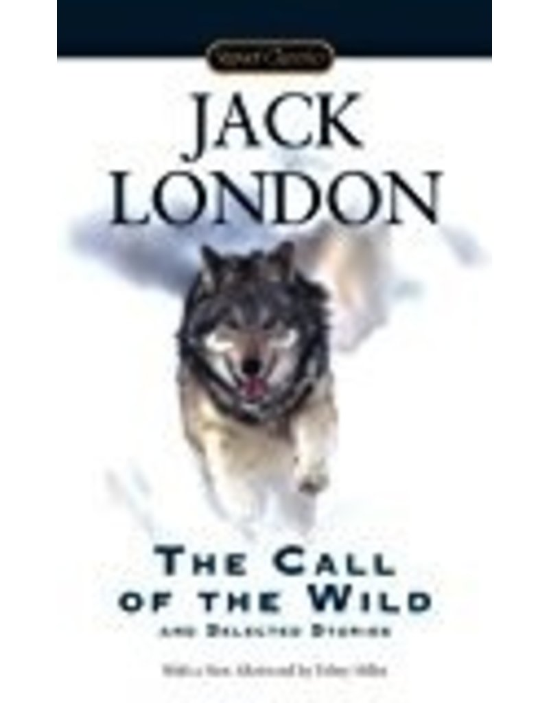 Call of the Wild & Selected - London, Jack