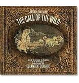 CD Jack London,The Call of the Wild 5CD set,Buckwheat Donahue - Jack London