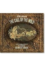 CD Jack London,The Call of the Wild 5CD set,Buckwheat Donahue - Jack London