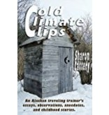 Cold Climate Clips - Sharon Latte