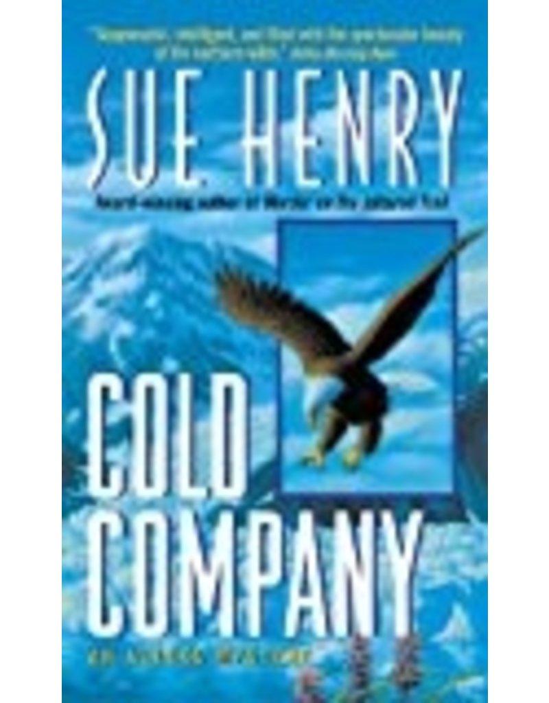Cold Company - Henry, Sue