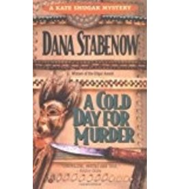Cold Day for Murder - Stabenow, Dana