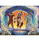 Alaska's First People - Judy Ferguson