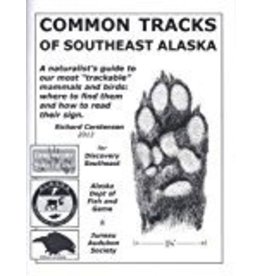 Common Tracks of SE AK - Disc SE