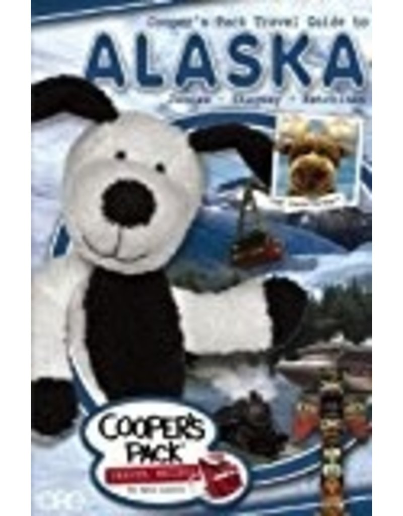 Cooper's Pack gd to Alaska - kyle & groot