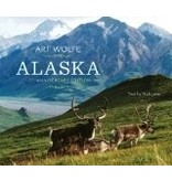 Alaska: 10th Anniversary edition - Wolfe, Art & Jans, Nick