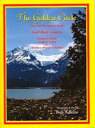 The Golden Circle - Bob Adkins