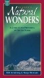 Alaska's Natural Wonders - Robert H Armstrong, Marge Hermans
