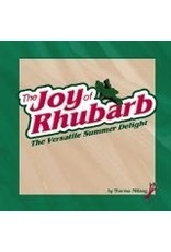 Joy of Rhubarb - Millang, Theresa