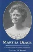 Martha Black - Whyard, Flo editor
