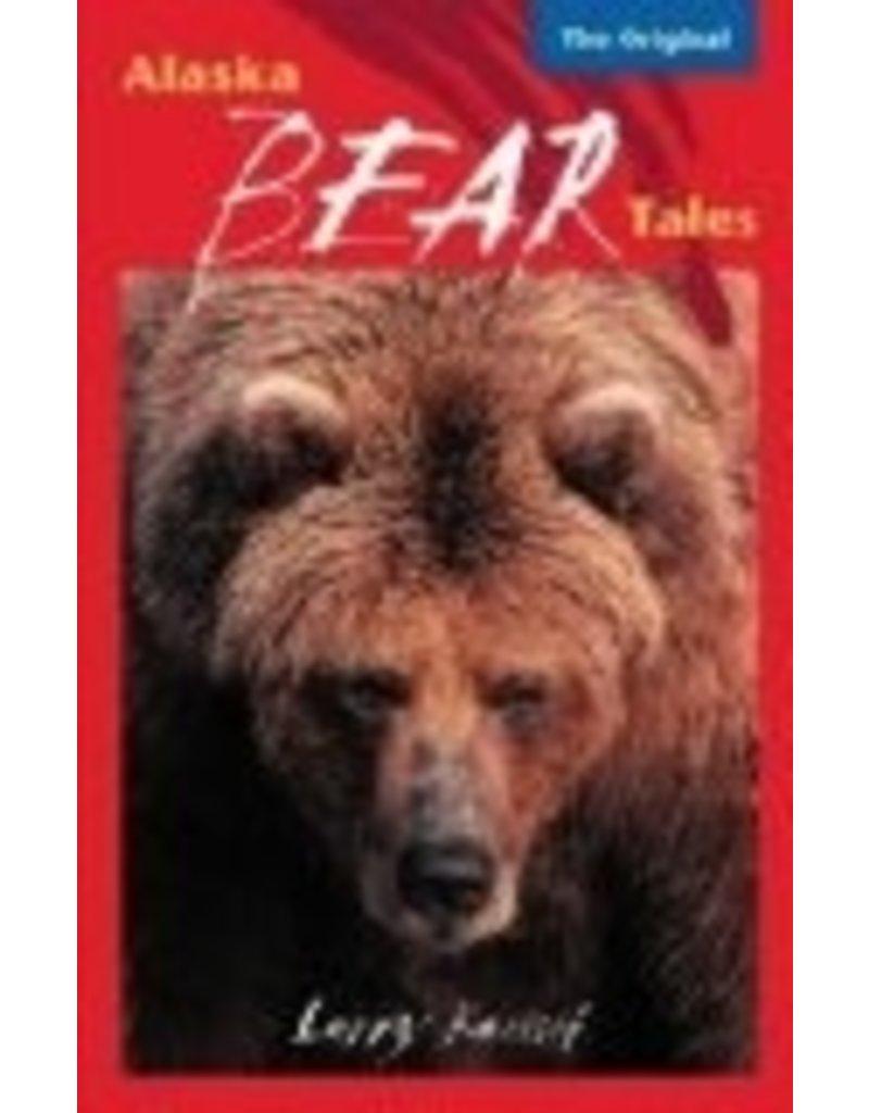 Alaska Bear Tales - Kaniut, Larry
