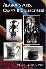 Alaska's Arts, Crafts & Collectibles - Ann F. Chandonnet