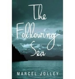 The Following Sea - Marcel Jolley
