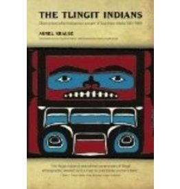 The Tlingit Indians - Aurel Krause