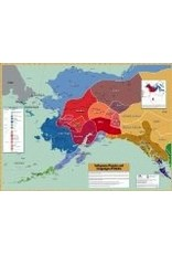 Map - Indigenous Peoples and Languages of Alaska - Univ of Alaska