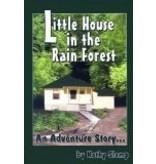 Little House in the Rain Forest - Slamp, Kathy
