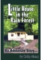 Little House in the Rain Forest - Slamp, Kathy