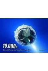 10,000ft. S E AK Aerial photos