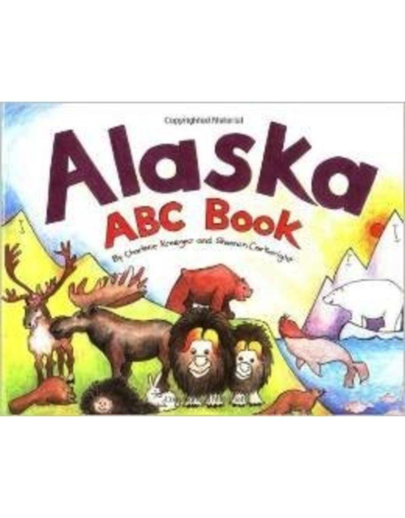 Alaska ABC Book - Kreeger, Charlene & Cartwright