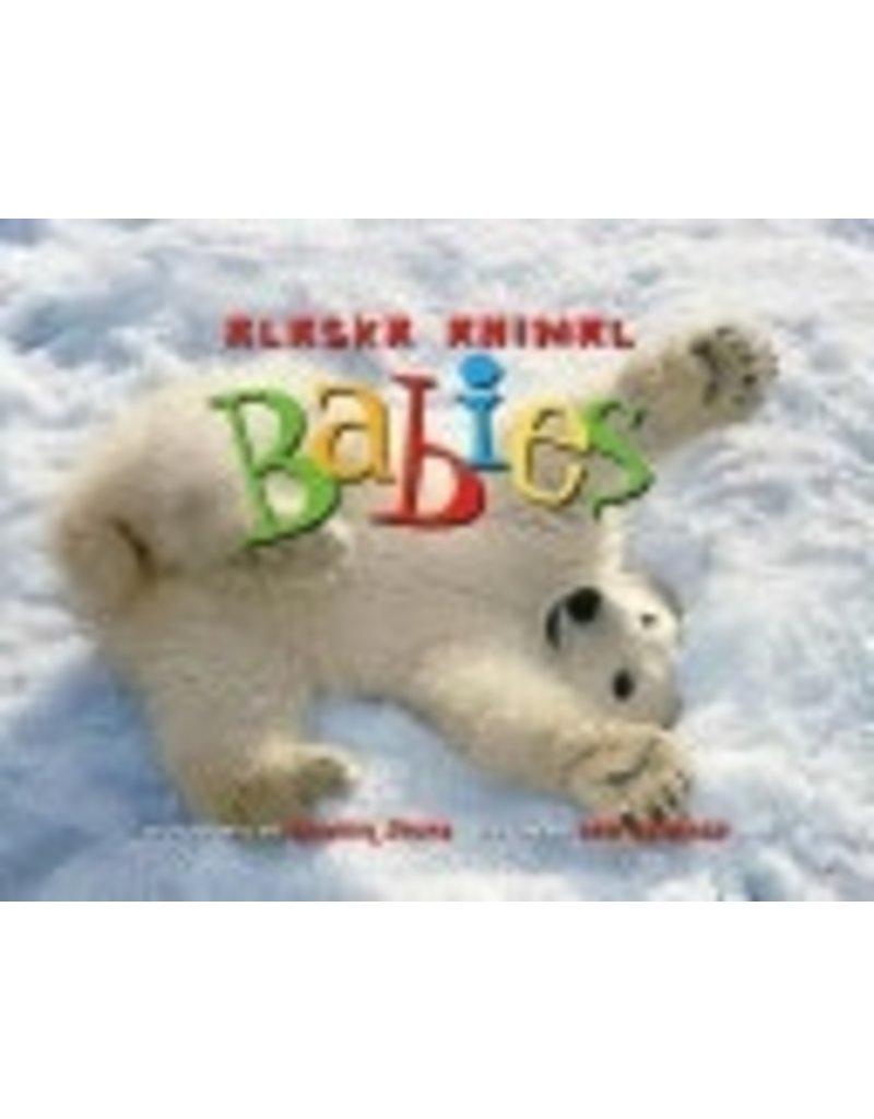 Alaska Animal Babies - Jecan, Gavriel & Vanasse Deb