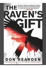 The Raven's Gift - Don Rearden