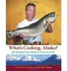 What's Cooking, Alaska? - Chef Al Levinsohn