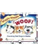 Wiggle -Waggle Woof!