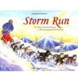 Storm Run - Riddles, Libby & Cartwright, S