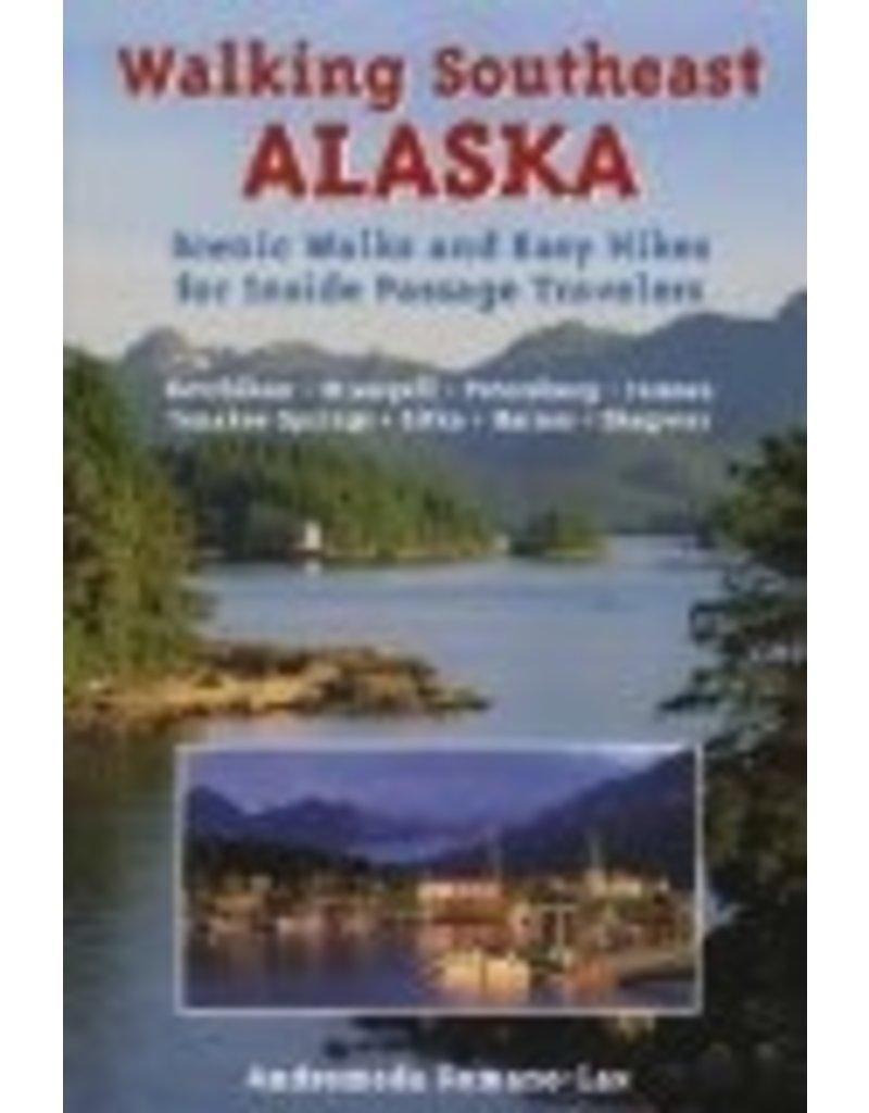 Walking SE Alaska,